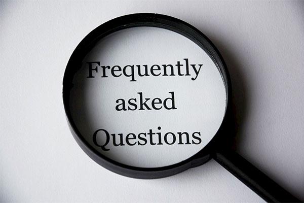 FAQ on Safes